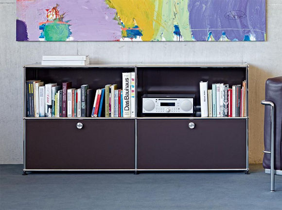 usm sideboard das multitalent f r viele bereiche. Black Bedroom Furniture Sets. Home Design Ideas