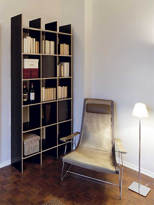 nils holger moormann designer hersteller cairo. Black Bedroom Furniture Sets. Home Design Ideas